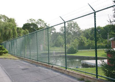 chain-link-fence-with-barbed-wire