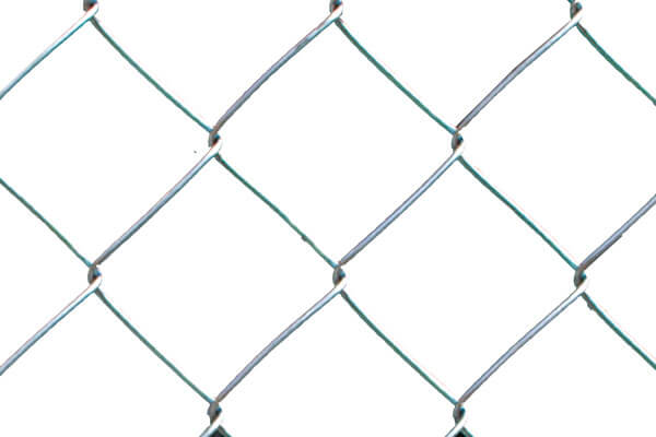 wire for chain-link fence panels